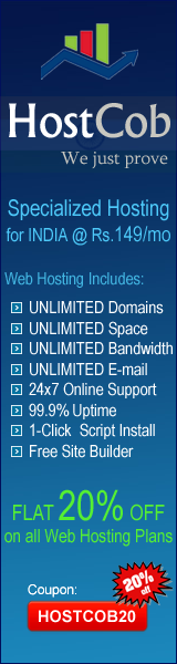 best web hosting india